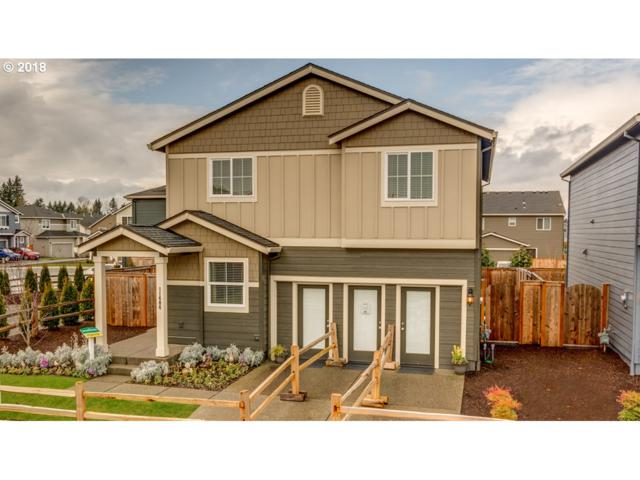11606 NE 131ST Pl #132, Vancouver, WA 98682 (MLS #18481856) :: Fox Real Estate Group