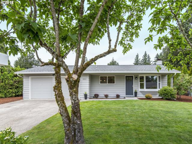 5013 SE Robin Ct, Milwaukie, OR 97267 (MLS #18481946) :: McKillion Real Estate Group