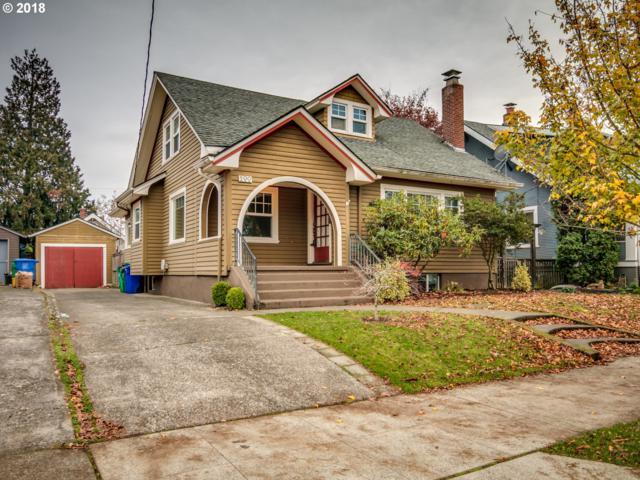 200 NE 71ST Ave, Portland, OR 97213 (MLS #18482215) :: The Sadle Home Selling Team