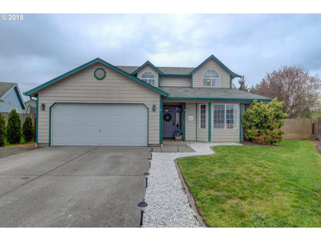 1223 NW 19TH Ct, Battle Ground, WA 98604 (MLS #18482229) :: Harpole Homes Oregon