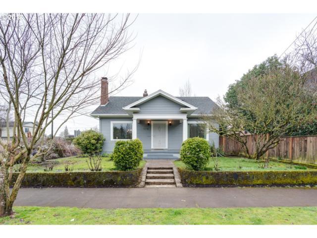 5934 N Atlantic Ave, Portland, OR 97217 (MLS #18482339) :: Hatch Homes Group