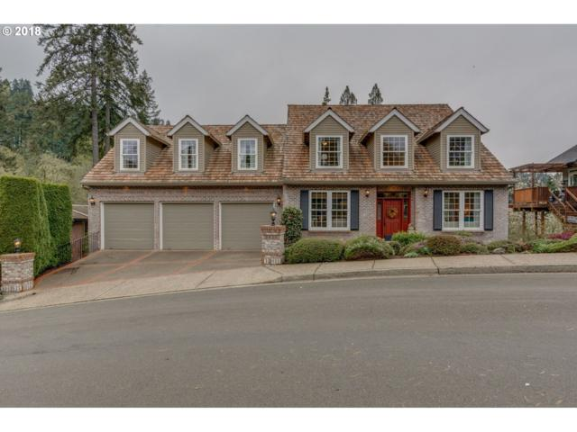 1324 Jay Ct, West Linn, OR 97068 (MLS #18482502) :: Fox Real Estate Group