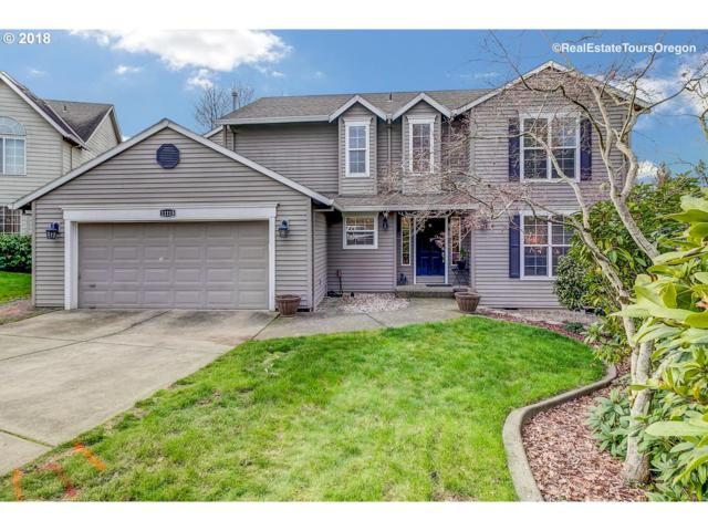 11115 SW Winya Ct, Tualatin, OR 97062 (MLS #18482611) :: Matin Real Estate
