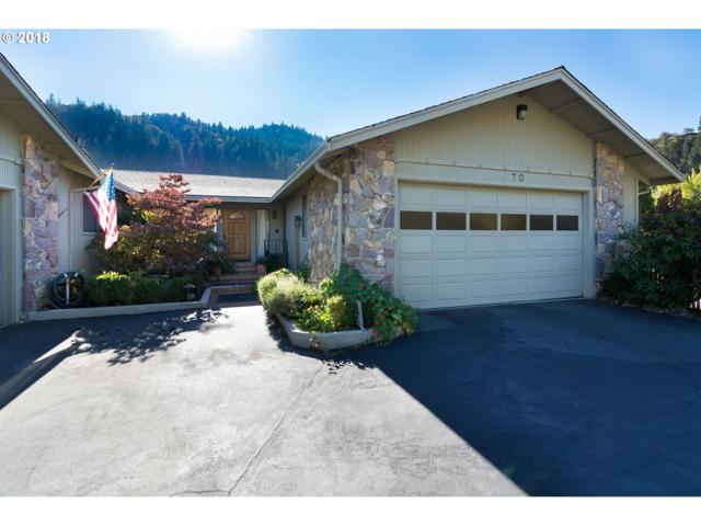 70 North River Dr, Roseburg, OR 97470 (MLS #18482619) :: Townsend Jarvis Group Real Estate