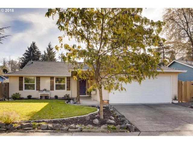 17740 NW Fieldstone Dr, Beaverton, OR 97006 (MLS #18482630) :: The Sadle Home Selling Team