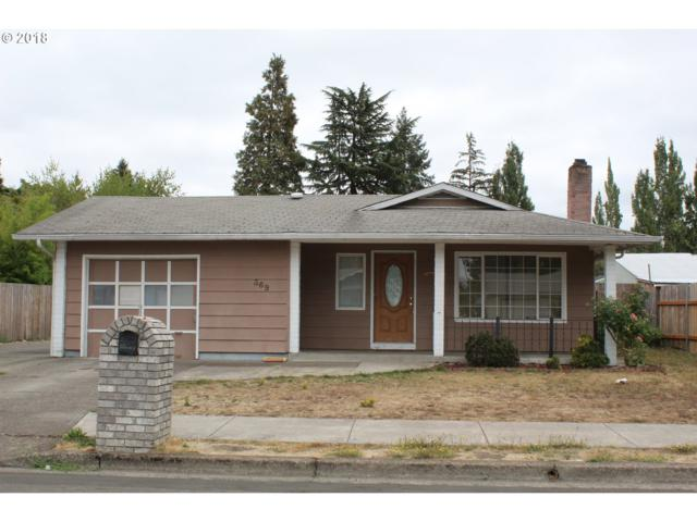 369 S 44TH St, Springfield, OR 97478 (MLS #18482800) :: Song Real Estate