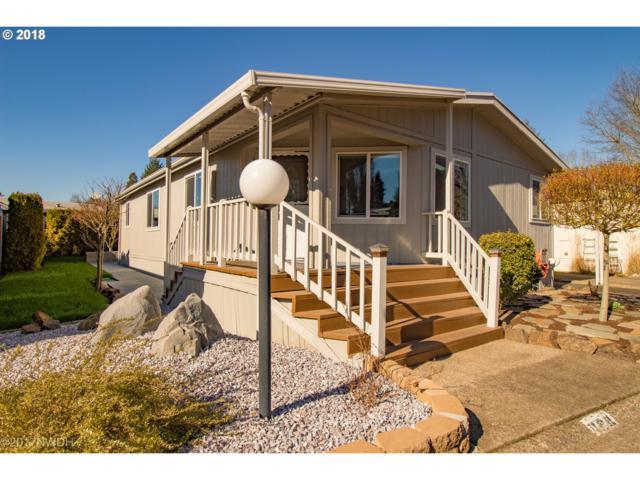 1475 Green Acres Rd #134, Eugene, OR 97408 (MLS #18482860) :: Harpole Homes Oregon