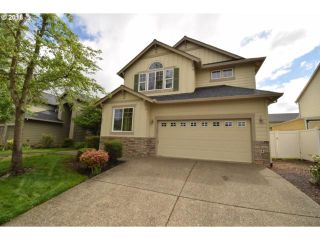 826 N 26TH Ave, Cornelius, OR 97113 (MLS #18482887) :: Portland Lifestyle Team
