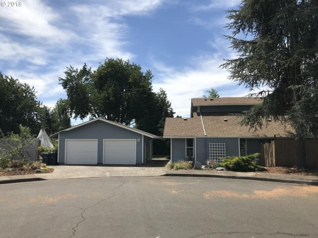 776 V St, Springfield, OR 97477 (MLS #18483044) :: Song Real Estate