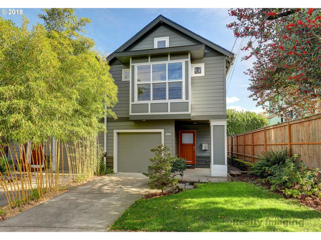 3622 NE 10TH Ave, Portland, OR 97212 (MLS #18483421) :: Townsend Jarvis Group Real Estate