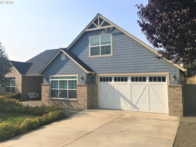 1622 NW Klickitat St, Camas, WA 98607 (MLS #18483442) :: R&R Properties of Eugene LLC
