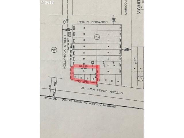 19245 N Hwy 101, Rockaway Beach, OR 97136 (MLS #18483469) :: Cano Real Estate