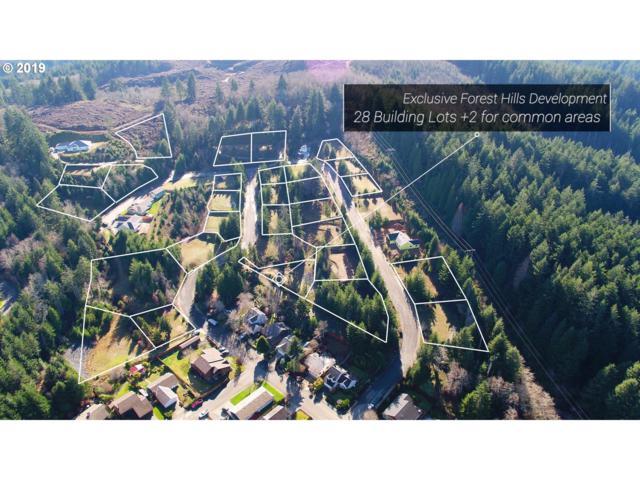 0 Forest Hills Dr, Coos Bay, OR 97420 (MLS #18483550) :: McKillion Real Estate Group