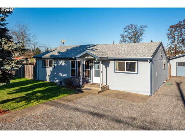 7707 SE Clackamas St, Milwaukie, OR 97222 (MLS #18483553) :: Matin Real Estate