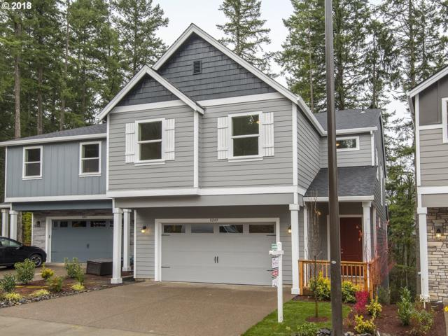 8249 SW Oldham Dr, Beaverton, OR 97007 (MLS #18483687) :: Next Home Realty Connection