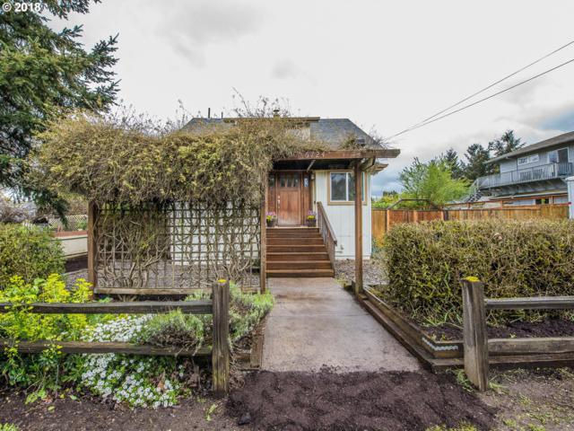 6724 SE 65TH Ave, Portland, OR 97206 (MLS #18483784) :: The Dale Chumbley Group