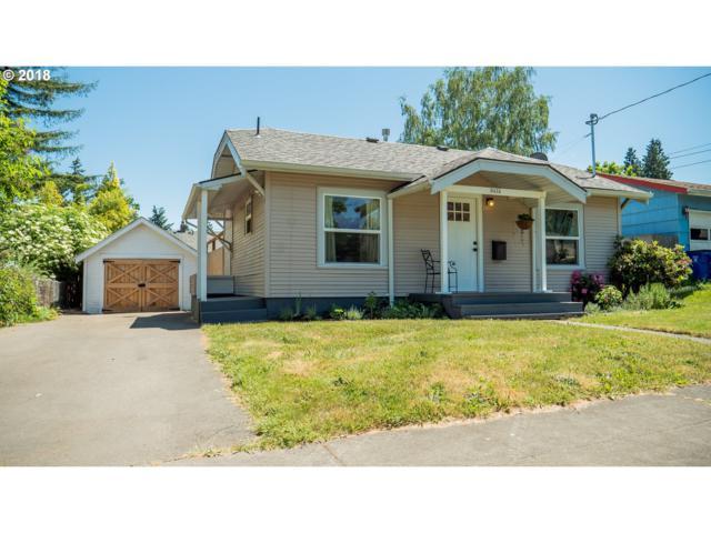 9434 N Alma Ave, Portland, OR 97203 (MLS #18483791) :: Portland Lifestyle Team