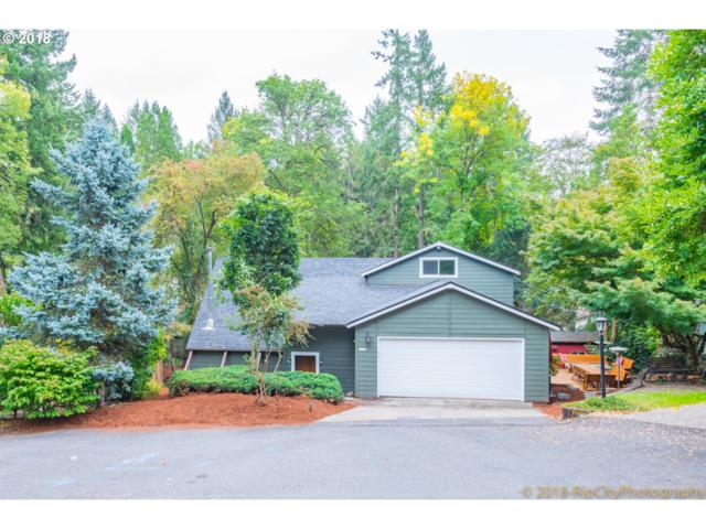 4652 SW 49TH Ave, Portland, OR 97221 (MLS #18484007) :: McKillion Real Estate Group