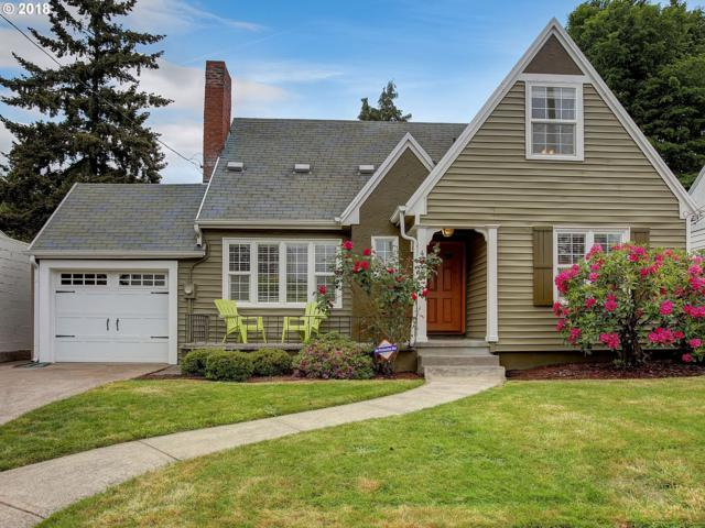 4346 SE 30TH Ave, Portland, OR 97202 (MLS #18484051) :: Next Home Realty Connection