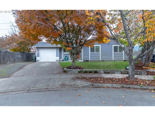 739 55TH Pl, Springfield, OR 97478 (MLS #18484118) :: Song Real Estate