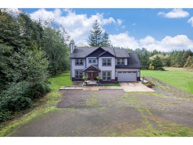 75216 Clatskanie Valley Dr, Clatskanie, OR 97016 (MLS #18484196) :: Premiere Property Group LLC