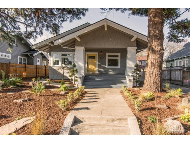 1733 NE 26TH Ave, Portland, OR 97212 (MLS #18484359) :: Hatch Homes Group