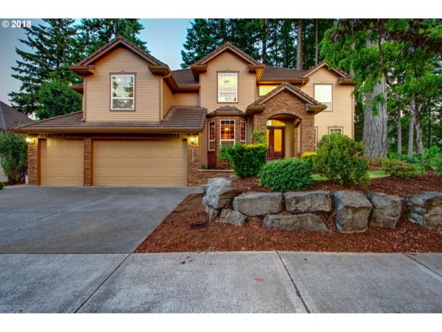 14509 NE 11TH St, Vancouver, WA 98684 (MLS #18484370) :: Townsend Jarvis Group Real Estate
