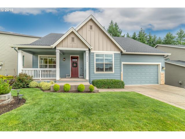 3333 Summit Sky Blvd, Eugene, OR 97405 (MLS #18484458) :: Song Real Estate