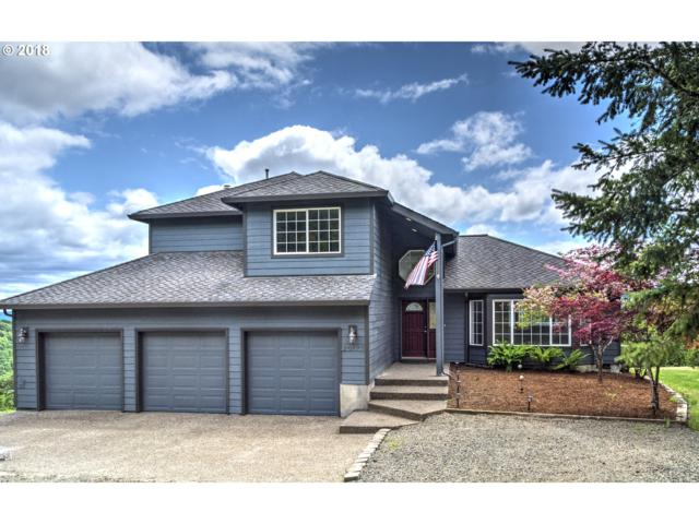 26171 SW Valley View Ln, Sheridan, OR 97378 (MLS #18484471) :: The Sadle Home Selling Team