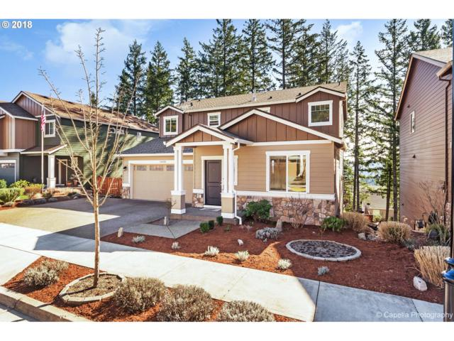 14210 SE Vista Heights St, Happy Valley, OR 97086 (MLS #18484543) :: Matin Real Estate