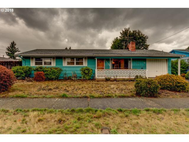 14121 SE Salmon St, Portland, OR 97233 (MLS #18484552) :: Portland Lifestyle Team