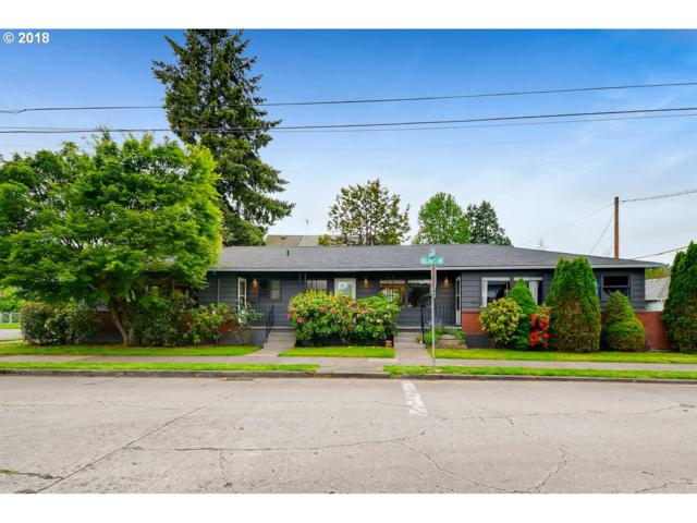 831 SE 80TH Ave, Portland, OR 97215 (MLS #18484734) :: Harpole Homes Oregon