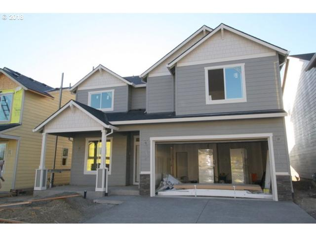 11368 NW 325th Ave, North Plains, OR 97133 (MLS #18484834) :: Stellar Realty Northwest