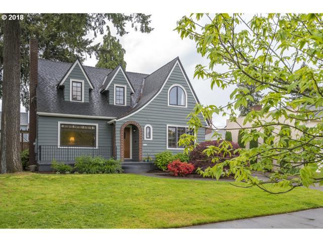 3660 NE Alameda St, Portland, OR 97212 (MLS #18484928) :: The Dale Chumbley Group