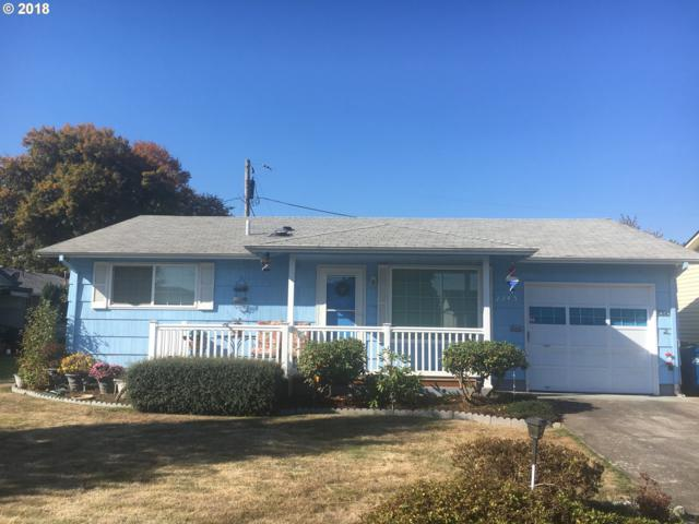 2245 Umpqua Rd, Woodburn, OR 97071 (MLS #18485031) :: Portland Lifestyle Team