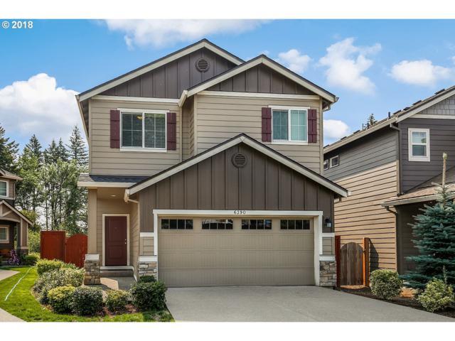 6390 SE Imagine Way, Hillsboro, OR 97123 (MLS #18485238) :: Hatch Homes Group