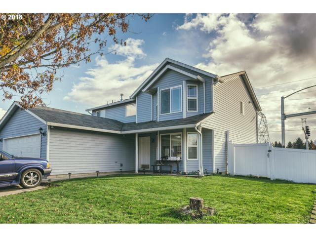 12503 NE 19TH St, Vancouver, WA 98684 (MLS #18485267) :: Stellar Realty Northwest