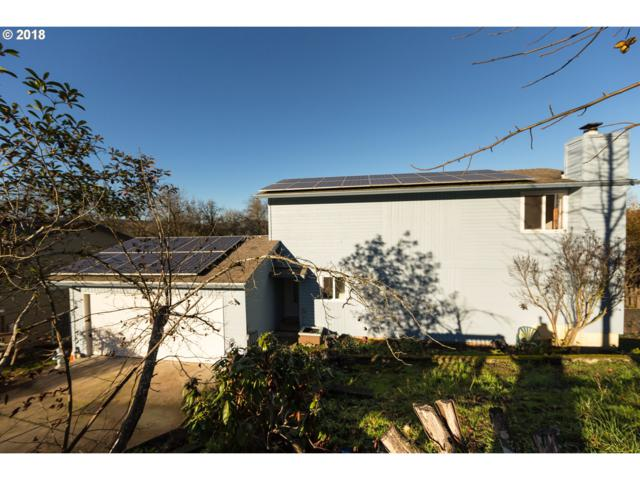 101 3RD St, Gaston, OR 97119 (MLS #18485411) :: Hatch Homes Group