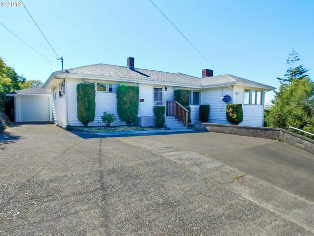 1145 N 5TH, Coos Bay, OR 97420 (MLS #18485817) :: Cano Real Estate