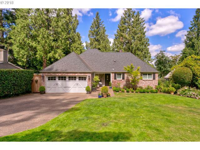 17283 Blue Heron Rd, Lake Oswego, OR 97034 (MLS #18485996) :: Hatch Homes Group