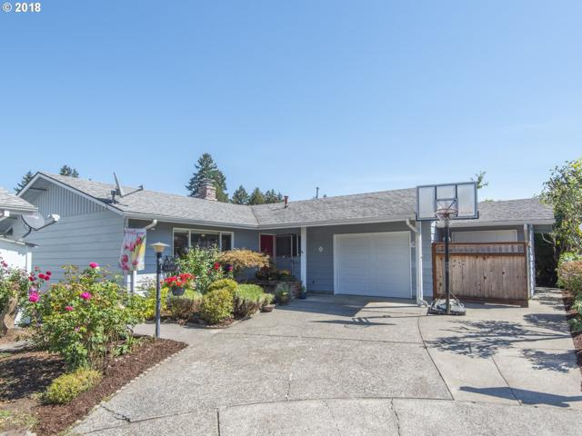 16660 SW Queen Mary Ave, King City, OR 97224 (MLS #18486025) :: R&R Properties of Eugene LLC