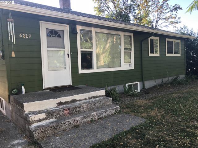 6229 SE 120TH Ave, Portland, OR 97266 (MLS #18486161) :: Stellar Realty Northwest