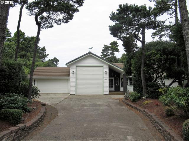 94 Shelter Cove Way, Florence, OR 97439 (MLS #18486268) :: Team Zebrowski
