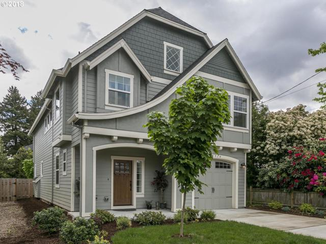 8914 N Courtenay Ave, Portland, OR 97203 (MLS #18486460) :: McKillion Real Estate Group