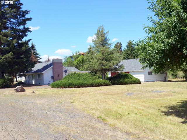 78653 Hwy 82 Hwy, Wallowa, OR 97885 (MLS #18486576) :: Portland Lifestyle Team