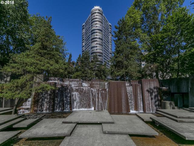 1500 SW 5TH Ave #2302, Portland, OR 97201 (MLS #18486650) :: Next Home Realty Connection
