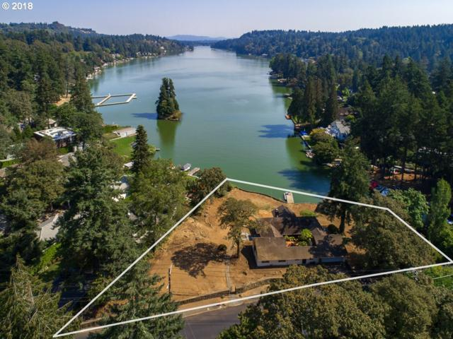 4101 Southshore Blvd, Lake Oswego, OR 97035 (MLS #18486661) :: Fox Real Estate Group