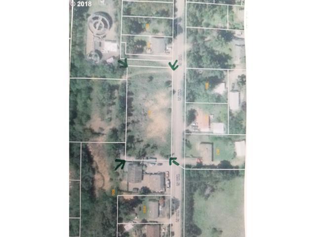 851 Twelfth St, Port Orford, OR 97465 (MLS #18486690) :: Harpole Homes Oregon