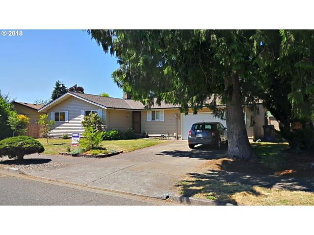 2292 Laurelhurst Dr, Eugene, OR 97402 (MLS #18486760) :: Harpole Homes Oregon