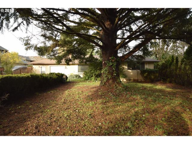 7999 SE Strawberry Ln, Milwaukie, OR 97267 (MLS #18486865) :: Matin Real Estate